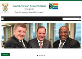 info.gov.za