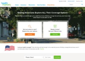 info.healthmarkets.com