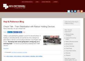 info.heylpatterson.com