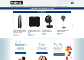 info.holmesproducts.com