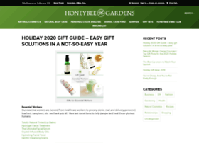 info.honeybeegardens.com