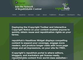 info.icopyright.com