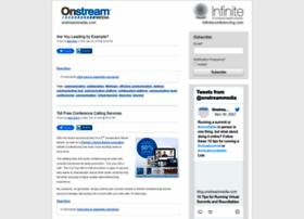 info.infiniteconferencing.com