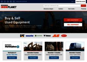 info.ironplanet.com