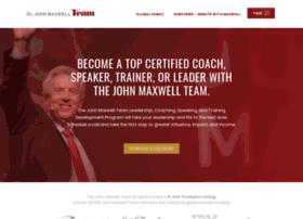 info.johnmaxwell.com