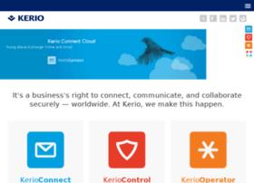 info.kerio.com