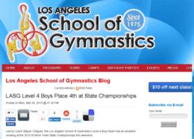 info.lagymnastics.com