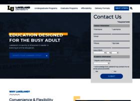info.lakeland.edu