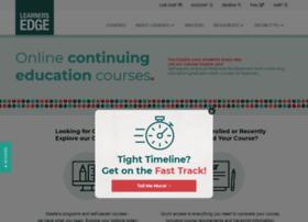 info.learnersedgeinc.com