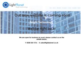 Info.lightplanet.co.uk