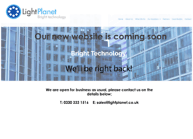 info.lightplanet.co.uk