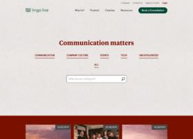 info.lingolive.com