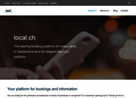 info.local.ch