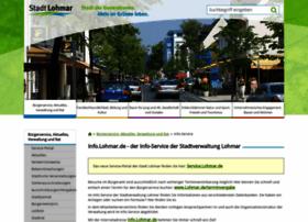info.lohmar.de