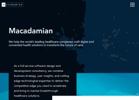 info.macadamian.com