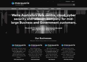 info.macquarietelecom.com