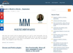 info.majestic.com