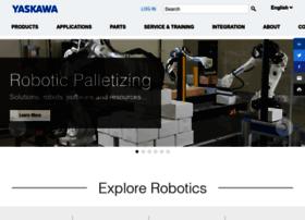info.motoman.com
