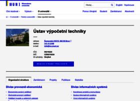 info.muni.cz