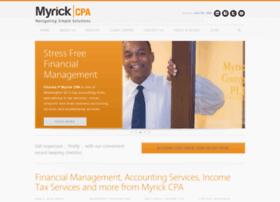 info.myrickcpa.com