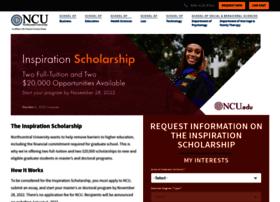 info.ncu.edu