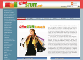 info.offerstuff.com