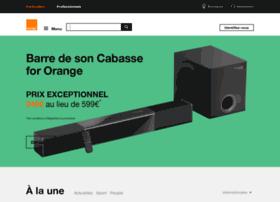 info.orangecaraibe.com