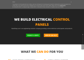 info.panelshop.com