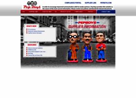 info.pepboys.com