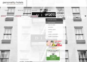 info.personalityhotels.com