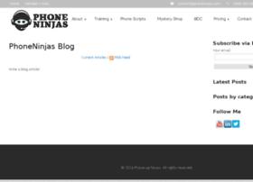info.phoneninjas.com