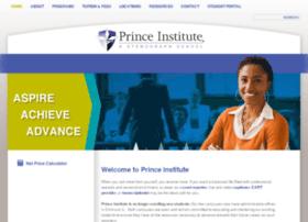 info.princeinstitute.edu