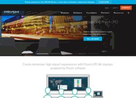 info.prysm.com
