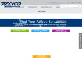 info.relyco.com