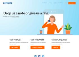 info.revinate.com