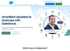 info.salesforce.com