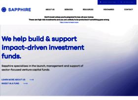 info.sapphirecapitalpartners.co.uk
