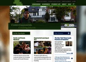 info.sarahlawrence.edu