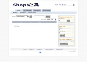 info.shopsqa.com