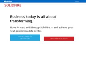 info.solidfire.com