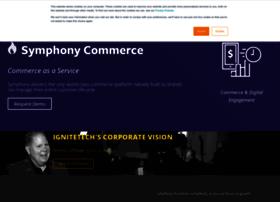 info.symphonycommerce.com