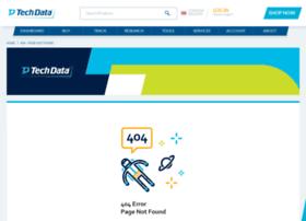 info.techdata.com