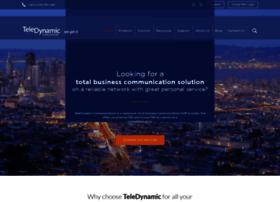 info.teledynamic.com