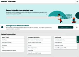 info.teradata.com