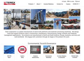 info.terex.com