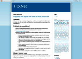 info.titodotnet.com