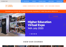 info.tua.edu.au