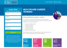 info.ultimatemedical.edu