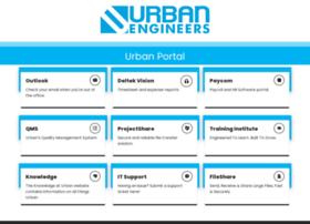 info.urbanengineers.com