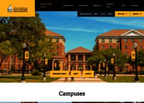info.usm.edu